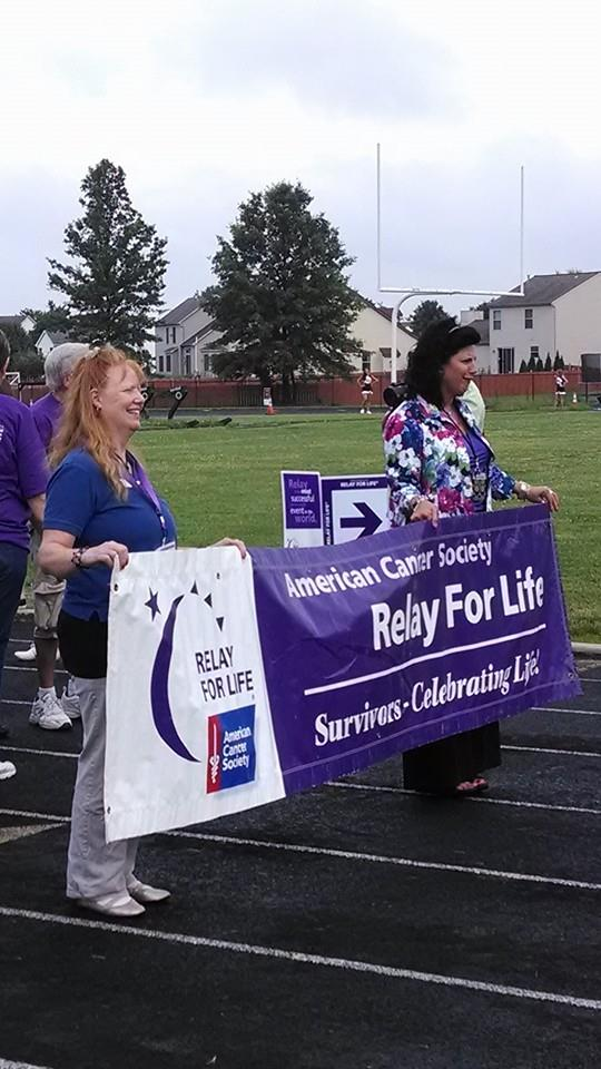 Westerville Relay